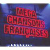 Mega Chansons Françaises [Import allemand]