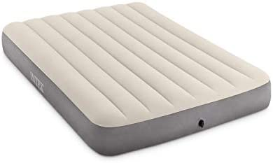Intex Dura Beam Standard Series Deluxe Single High Airbed Full Amazon Com Au Sports Fitness Outdoors