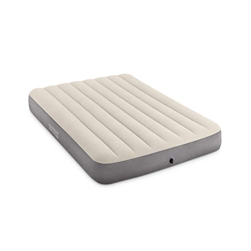 Intex Dura-Beam Standard Series Full Air Mattress