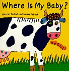 (Where Is My Baby?: Life the Flap Book)