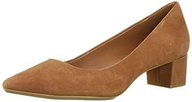 Calvin Klein Womens Genoveva Brown Size: 10 US / 10 AU