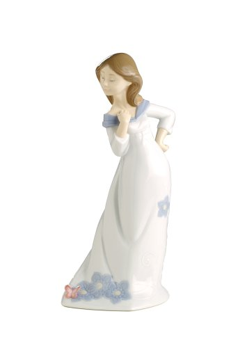 - NAO Sweet Nature Figurine