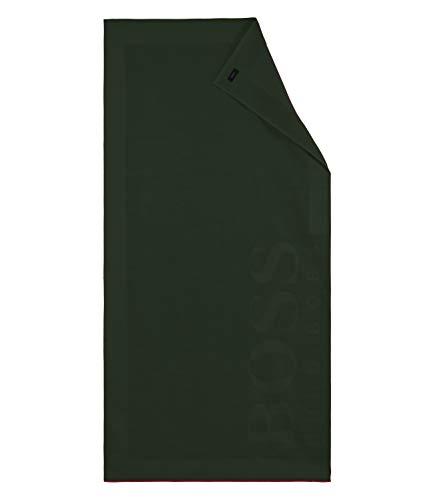Hugo Boss - Hugo Boss Beach Towel 50286759 302 - One size, Green
