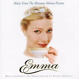 Emma: Music From The Miramax Motion Picture