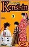Rurouni Kenshin 5: El Guerrero Samurai/The Samurai Warrior (Spanish Edition)