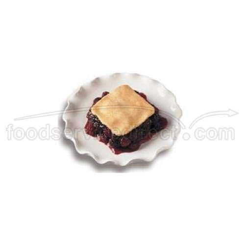 Sara Lee Chef Pierre Blackberry Cobbler, 5 Pound - 2 per case.
