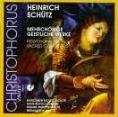 Polychoral Sacred Concertos / Motets