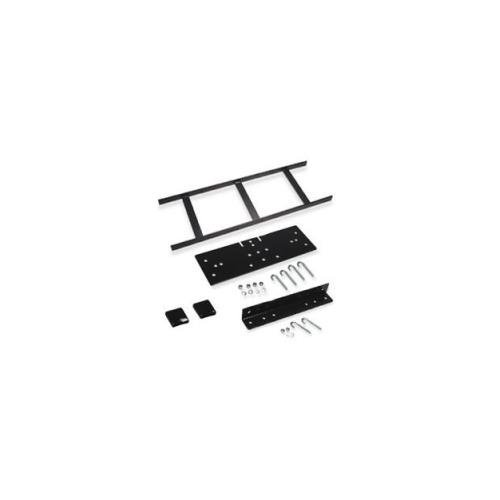 - ICC ICC-ICCMSLRW05 5 RUNWAY RACK TO WALL KIT - NEW - Retail - ICC-ICCMSLRW05