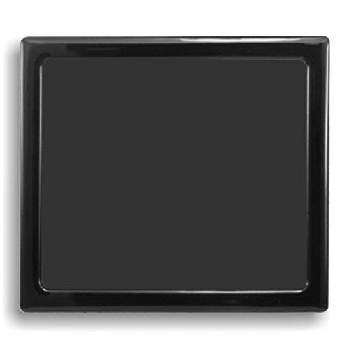Quad Fan Grill - DEMCiflex Computer Dust Filter, Quad 5.25