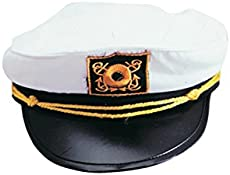 List Of The Best Captain Hats In 2018 - The Best Hat cdc7950537a7