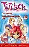 W.I.T.C.H.2 Der Schluessel/Happ