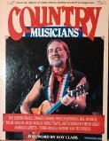 Country musicians: From the editors of Guitar player, Keyboard, and Frets magazines