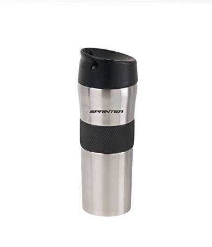 Mercedes Benz Sprinter Van Vacuum Tumbler Travel Mug