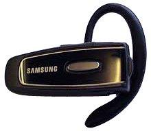 Samsung Auricular Bluetooth WEP150 - Tiempo de Conversación hasta 8 h.