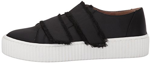 Women's London Sneaker Elder Black Shellys Fashion 5wvZUqxZ7