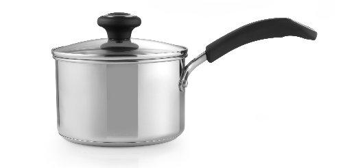 Prestige Create Stainless Steel Saucepan -16 cm