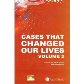 CASES THAT CHANGED OUR LIVES VOLUME 2 PDF