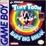 Tiny Toon Adventures: Bab's Big Break