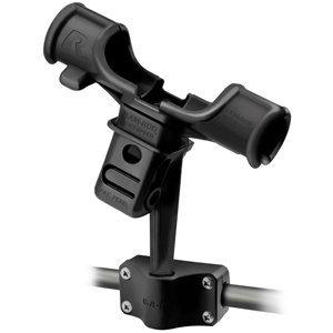 (RAM MOUNTS (RAP-370-R Ram-Rod Light-Speed Holder with 4