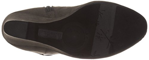 Report Boot Riko Grey Report Riko Women's Women's Boot tSd6qqw