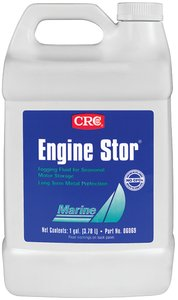 CRC Marine Engine Stor Fogging Oil