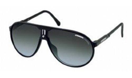 Carrera Sunglasses - Champion L / Frame: Matte Black Lens: Gray - Matte Champion Sunglasses Black Carrera