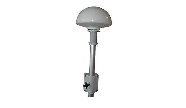 TERTEK® DVB-T2 Caravana Omnidirectional Antena con 120 cm ...