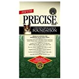 Precise Pet Canine 30 Lb Foundation Dry Food For Pets, One Size