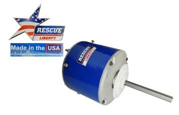 1/3-1/6 hp 875 RPM 2-Speed 208-230V Direct Drive Condenser Fan Motor # US5464H ()