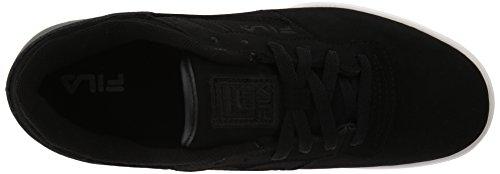 Fila Men's Original Fitness Lea Classic Sneaker Black/Castlerock/White prices outlet big discount clearance best place sale choice Q4TjVrM