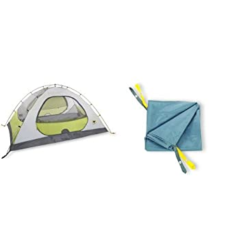 Mountainsmith Morrison 2 Person 3 Season Tent (Citron Green) and Mountainsmith Morrison 2 Person  sc 1 st  Amazon.com & Amazon.com : Mountainsmith Morrison 2 Person 3 Season Tent (Citron ...