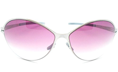 Ic!berlin fateha Bug-Eye - Sunglasses Mens Bug Eye