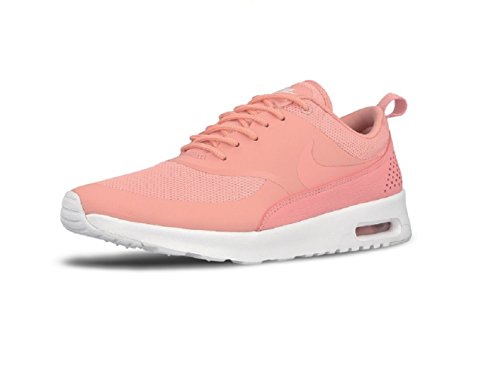 Max Trainer Air white Sneaker 599409 Nike Women Thea Melon 610 X5dxqw