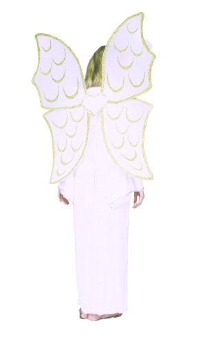 RG Costumes 36'' Giant Angel Wings (Giant Wings Costume)