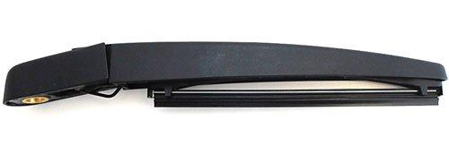 Brazo Limpiaparabrisas Trasero para CITROEN C4 Coupe 2004 a 2006 18 cm/7 de largo tipo de cuchilla trasera Brazo y hoja: Amazon.es: Coche y moto