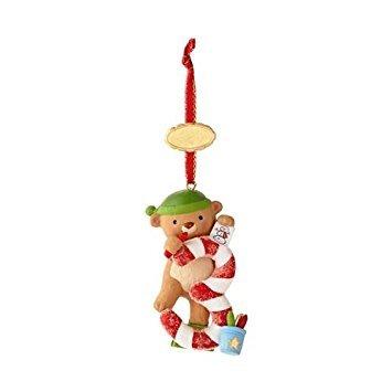 1 X My Third Christmas 2013 Hallmark Ornament (3rd Ornament Christmas)