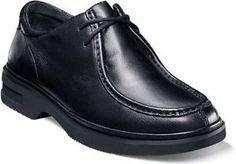 Mens Florsheim Fairbanks Dress Shoes, Nero, 13