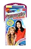 Icarly Surprize Ink Book