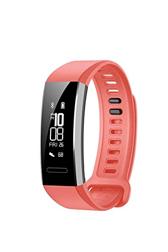 melysUS Smart Wristband with Heart Rate Monitor/Sleep Quality Monitor/Steps Counter/GPS Tracker and More, Smart Wristband Watch for Android and iOS Clips, Arm & Wristbands