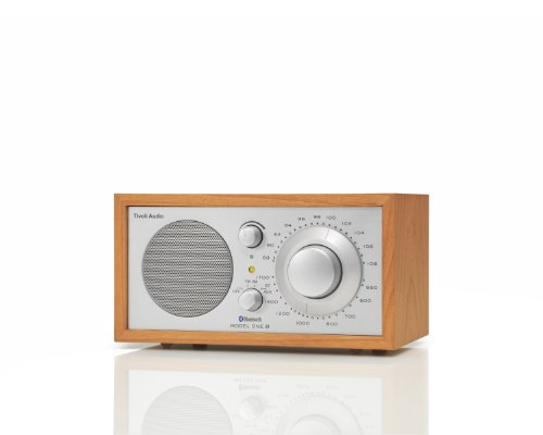 Tivoli Audio M1BTSLC Model One BT Bluetooth AM/FM Tabletop Radio
