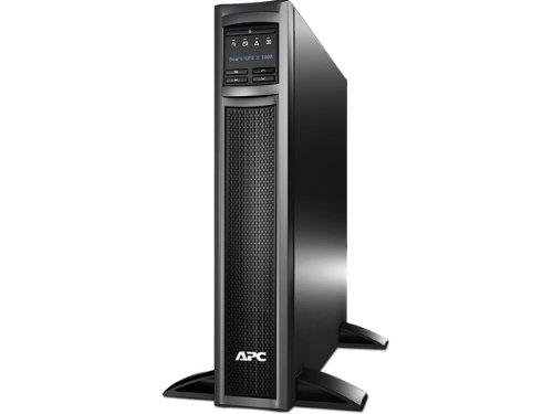 Smart-UPS Extended Run Rack/Tower Convertible 1 High-Efficiency Green Mode Sine Wave Output Extendable Runtime