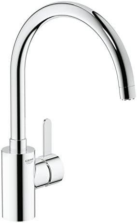 GROHE 3284300E Eurosmart Cosmopolitan Ohm Sink with Swivel Spray