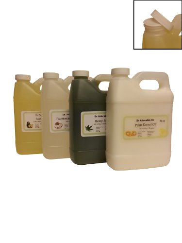 Watermelon Seed Oil Organic Pure 100% 32 Oz/ 1 Quart