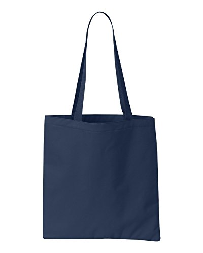 Liberty Bags Recycled Basic Tote (Navy) ()