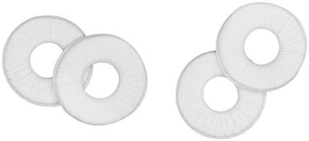 gazechimp SONY MDR-ZX110ヘッドフォン用 耳パッドカバー 交換