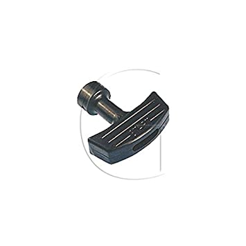 Tirador de arranque - Motosierra Echo diametre de cuerda 4.9 mm ...
