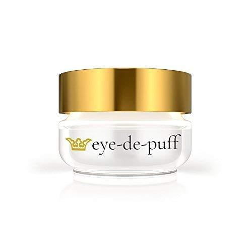- GUNILLA Botanical eye-de-puff Cream + Organic Alpha Lipoic Acid