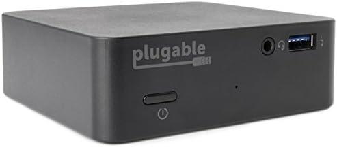 Plugable Charging Compatible Thunderbolt MacBooks product image