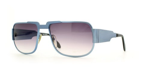 Neostyle Nautic 859 Blue Certified Vintage Aviator Sunglasses For - Sunglasses Neostyle Vintage