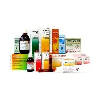Amazon com: 3 x Dr  Reckeweg - Homeopathic Medicine - R89 - Hair